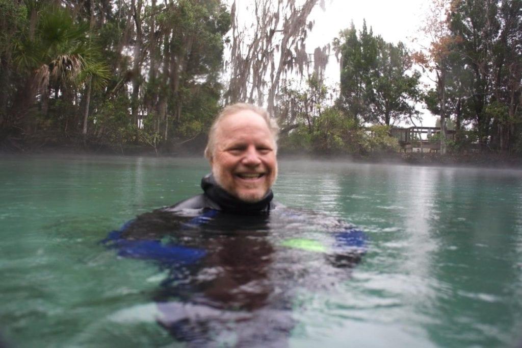 neemo underwater photographer mark widick